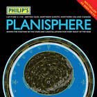 Philip's Planisphere (Latitude 51.5 North): for Use in Britain and Ireland, Northern Europe, Northern USA and Canada by Octopus Publishing Group (Hardback, 2012)