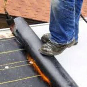 Torch-Down-Modified-Bitumen-Rubber-Roofing-Rolls