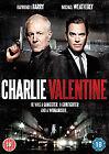 Charlie Valentine (DVD, 2010)