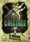 Creature (DVD, 2010)