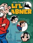 Li'l Abner: The Complete Dailies and Color Sundays: Vol. 4: 1941-1942 by Al Capp (Hardback, 2012)