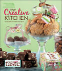 The Creative Kitchen: Over 100 Food Gifts to Make and Give by Leisure Arts (Paperback, 2012)