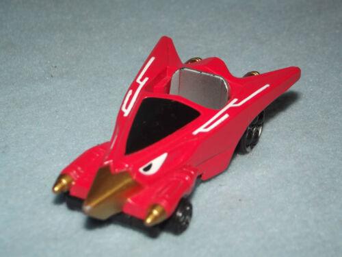 POWER Rangers Ninja Storm piccoli Diecast 7 auto tra cui scegliere