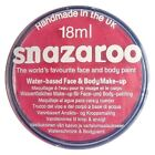 Smiffys Snazaroo Face Paints Individual Classic Colours 18ml Bright Pink [Toy]