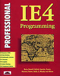 Professional Ie4 Programming by Enfield, Andrew, Francis, Brian, Harrison, Rich