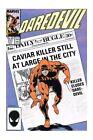 Daredevil #242 (May 1987, Marvel)