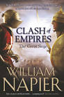 Clash of Empires: The Great Siege by William Napier (Hardback, 2011)