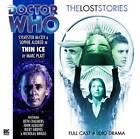 Thin Ice by Marc Platt (CD-Audio, 2011)
