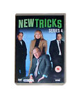 New Tricks - Series 4 (DVD, 2008, 3-Disc Set)