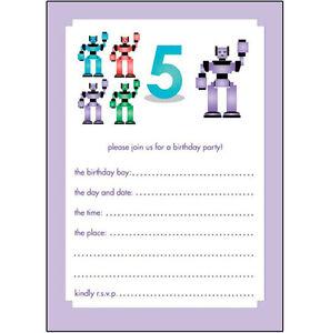 Boys birthday party invitations fieldstation boys birthday party invitations stopboris Image collections