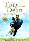 Torvill And Dean - Golden Moments (DVD, 2006)