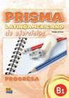 Prisma Latinoamericano B1: Exercises Book by Maria Bueno Olivares, Rosa Maria Lucha Cuadros, Maria Angeles Buendia Perni (Paperback, 2010)