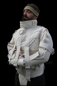 034-The-Institution-034-Straight-Jacket-restraint-Extra-Small-XS-straitjacket-strait