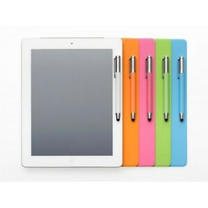 Wacom-CS100-Bamboo-Stylus-Pen-for-Apple-New-iPad-iPad-3-iPad-2-iPad-Tablet