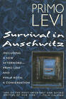 Survival in Auschwitz by Levi (Paperback, 2000)