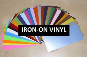 cheap iron on transfer paper