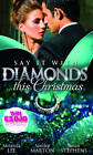 Say it with Diamonds...This Christmas: The Guardian's Forbidden Mistress / The Sicilian's Christmas Bride / Laying Down the Law by Susan Stephens, Miranda Lee, Sandra Marton (Paperback, 2012)