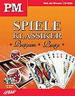 P.M. Spieleklassiker: Bridge & Backgammon (PC, 2006)