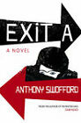 Exit A by Anthony Swofford (Other book format, 2007)