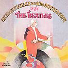 Play the Beatles by Arthur Fiedler (CD, Mar-2000, BMG Special Products)