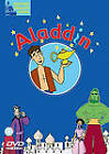 Fairy Tales: Aladdin DVD by Cathy Lawday, Richard MacAndrew (Video, 2004)