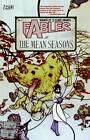 Fables TP Vol 05 The Mean Seasons by Bill Willingham (Paperback, 2005)