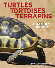 Turtles, Tortoises and Terrapins: A Natural History by Ronald Orenstein (Hardback, 2012)
