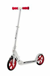 Razor-A5-Lux-Kids-Boys-Kick-Scooter-Red