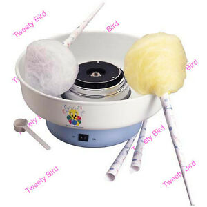 how to use a cotton machine