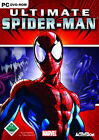 Ultimate Spider-Man (PC, 2005, DVD-Box)