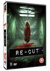 Re-Cut (DVD, 2011)