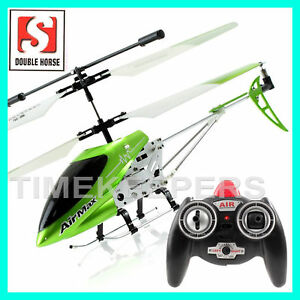 Mens-Big-Boys-RC-Radio-Control-Helicopter-Toy-Gadget-Xmas-Birthday-Present-Gift