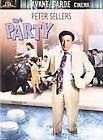 The Party (DVD, 2001, Avant-Garde Cinema)