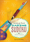Will Shortz Presents Darling Sudoku: 200 Harder Puzzles by Will Shortz (Paperback, 2011)