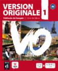 Version Originale: Livre De L'Eleve + CD + DVD 1 (A1) by Difusion Centro de Publicacion y Publicaciones de Idiomas, S.L. (Mixed media product, 2009)