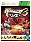 Warriors Orochi 3 (Microsoft Xbox 360, 2012)