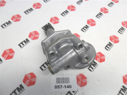 ITM Engine Components 057140 New Oil Pump