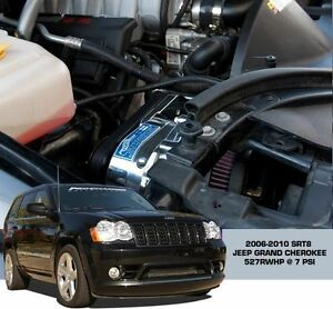 jeep grand cherokee 6.1 v8 srt8 2006