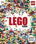 The LEGO Book by Dorling Kindersley Ltd (Hardback, 2012)