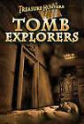 Tomb Explorers by Nicola Barber (Paperback, 2013)