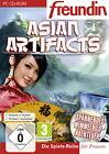 Asian Artifacts (PC, 2010, DVD-Box)