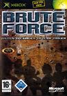 Brute Force (Microsoft Xbox, 2003, DVD-Box)