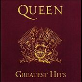 QUEEN  GREATEST HITS    CD  IN  MINT  CONDITION