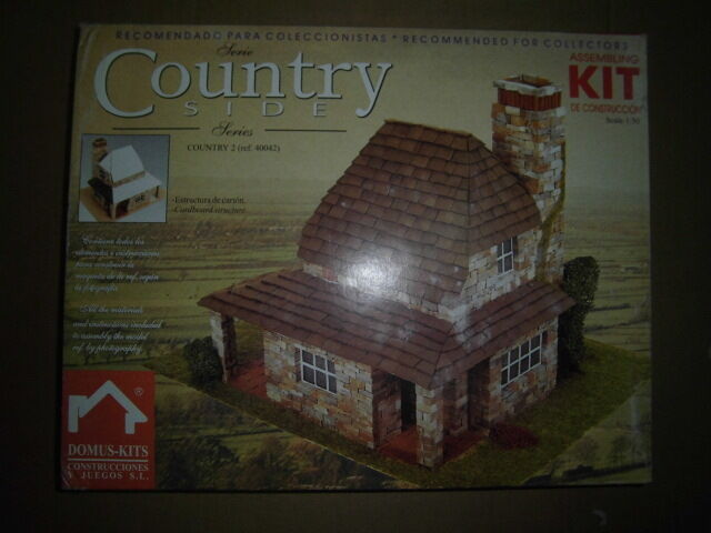 Domus Kit Country side 1 50