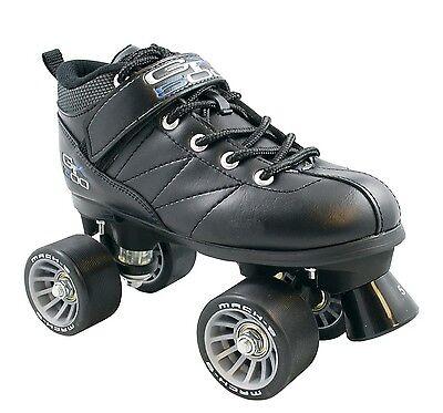 Quad  speed roller skate pacer GTX 500