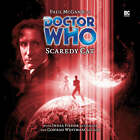 Scaredy Cat by Will Schindler (CD-Audio, 2005)