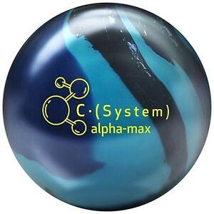 BRUNSWICK-C-SYSTEM-ALPHA-MAX-BOWLING-ball-15-lbs-1st-qual-BRAND-NEW-IN-BOX
