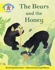 Literacy Edition Storyworlds 2, Once Upon a Time World, the Bears and the Honey by Keith Gaines (Paperback, 1998)