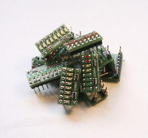 Rapid-Prototyping-LED-breadboard-Arduino-Launchpad-PIC-etc-plug-in-module