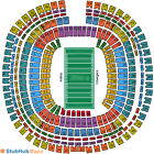 San Diego Chargers vs Green Bay Packers Tickets 08/09/12 (San Diego)
